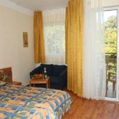 Отель Joya Park Complex Болгария, Золотые пески - отзывы, цены и фото номеров - забронировать отель Joya Park Complex онлайн комната для гостей фото 10