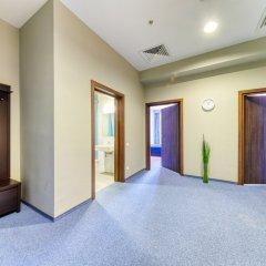 Гостиница Терминал Адлер Улучшенный номер с различными типами кроватей фото 14