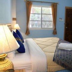 Отель Ampan Resort комната для гостей
