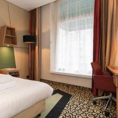 Savoy Hotel Amsterdam 3* Номер категории Эконом с различными типами кроватей