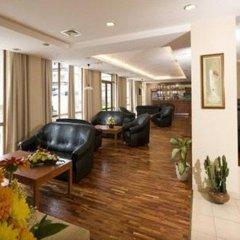 Hotel Hermes интерьер отеля