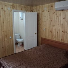 Гостиница Guest House Nika Номер Комфорт с различными типами кроватей фото 20