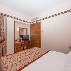 Отель Royal Atlantis Spa & Resort - All Inclusive Сиде комната для гостей фото 7