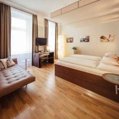 Hotel Rathaus - Wein & Design комната для гостей фото 2