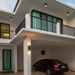 Отель Naya Residence by TROPICLOOK 4* Вилла Делюкс с различными типами кроватей фото 24