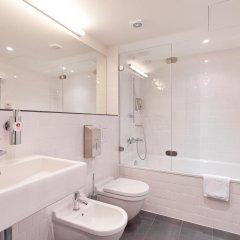 Гостиница Азимут Отель Уфа в Уфе - забронировать гостиницу Азимут Отель Уфа, цены и фото номеров ванная
