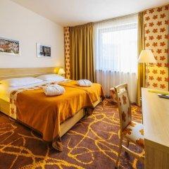 Iris Hotel Eden 4* Улучшенный номер