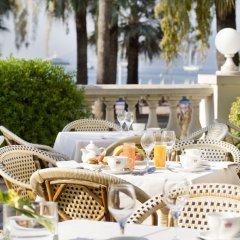 Отель InterContinental Carlton Cannes питание
