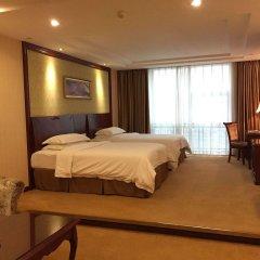Hui Fu Business Hotel комната для гостей фото 2