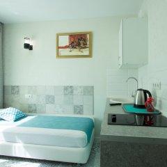 Мини-отель У башни от Крассталкер Улучшенные апартаменты с различными типами кроватей фото 3