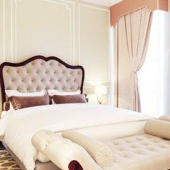 Лотте Отель Санкт-Петербург 5* Люкс Heavenly разные типы кроватей фото 3