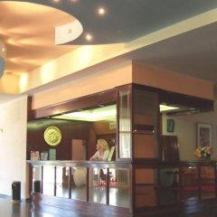 Alexandros Hotel гостиничный бар