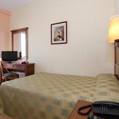 Отель Smy Costa del Sol комната для гостей фото 5