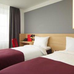 Азимут Отель Астрахань 3* Стандартный номер SMART с различными типами кроватей