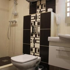 Отель Денарт 4* Номер Комфорт фото 6