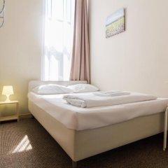 Аскет Отель на Комсомольской 3* Номер категории Эконом с различными типами кроватей фото 2