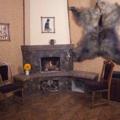 Bilya Richky Hotel интерьер отеля фото 2