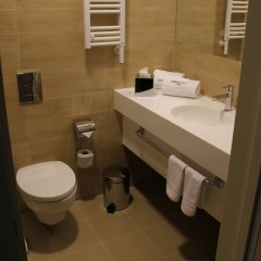 Гостиница Грин Сити ванная фото 2
