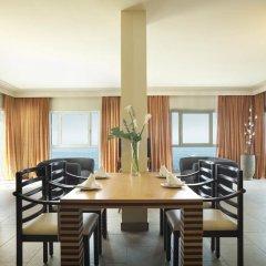 Отель Adrián Hoteles Roca Nivaria 5* Номер категории Премиум с различными типами кроватей фото 2