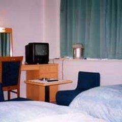 Business Hotel Shirakaba Цуруока удобства в номере фото 2