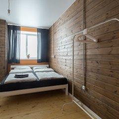 Гостиница Monica B&B Стандартный номер с различными типами кроватей