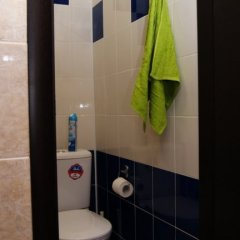 Гостиница Мини отель Звездный в Новосибирске 5 отзывов об отеле, цены и фото номеров - забронировать гостиницу Мини отель Звездный онлайн Новосибирск ванная фото 2