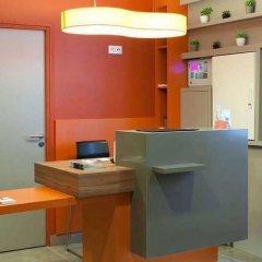 Отель le Paris Vingt Франция, Париж - отзывы, цены и фото номеров - забронировать отель le Paris Vingt онлайн интерьер отеля фото 2