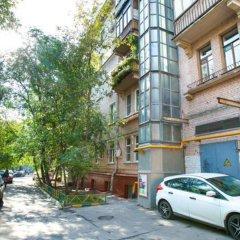 Hostel Sadovoye Koltso 1 парковка фото 2