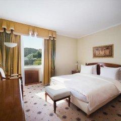 Гостиница Рэдиссон Славянская 4* Представительский люкс фото 2