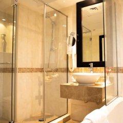 Grandeur Hotel 4* Представительский люкс фото 5
