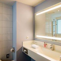 Отель Seminaris CampusHotel Berlin 4* Стандартный номер с 2 отдельными кроватями фото 2
