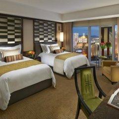 Отель Waldorf Astoria Las Vegas 5* Президентский люкс с 2 отдельными кроватями
