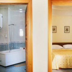 Гостиница Экватор-Лайт Люкс с различными типами кроватей фото 2