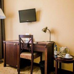 Гостиница Минск 4* Стандартный номер с различными типами кроватей фото 7