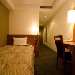 Отель Toshi Center 4* Одноместный номер