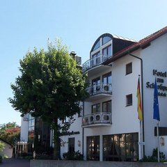 Hotel am Schlopark вид на фасад фото 2