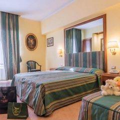Отель Archimede комната для гостей фото 4