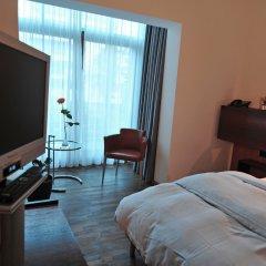 Отель Lint Hotel Koln Германия, Кёльн - отзывы, цены и фото номеров - забронировать отель Lint Hotel Koln онлайн комната для гостей фото 3
