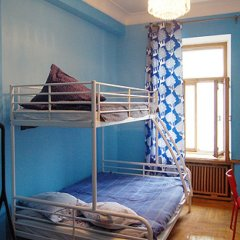 Гостиница Жилое помещение Z-Hostel в Москве 7 отзывов об отеле, цены и фото номеров - забронировать гостиницу Жилое помещение Z-Hostel онлайн Москва комната для гостей