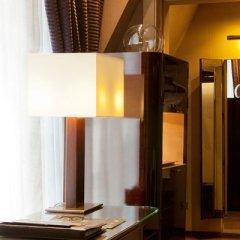 Casa Fuster Hotel 5* Улучшенный номер с различными типами кроватей фото 2