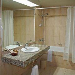 Hotel Riviera Beach — All Inclusive ванная