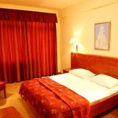 Отель Benczúr 3* Улучшенный номер с различными типами кроватей фото 4