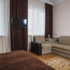 Гостиница Амира Парк Семейный номер с различными типами кроватей фото 3