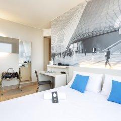 B&B Hotel Milano - Sesto комната для гостей