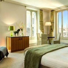 Hotel De Russie 5* Полулюкс с 2 отдельными кроватями