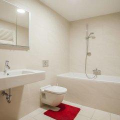 Отель Prague Central Прага ванная