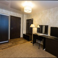 Мини-отель Сияние Сыктывкар удобства в номере