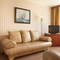 Гостиница Отрадное МЕДСИ комната для гостей фото 2
