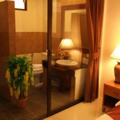 Отель Kata Noi Resort 3* Улучшенный номер с различными типами кроватей фото 2