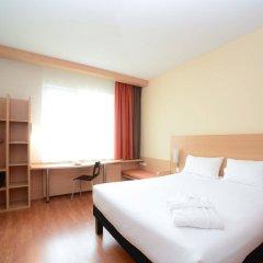 Гостиница Ибис Москва Павелецкая 3* Стандартный номер с различными типами кроватей фото 3